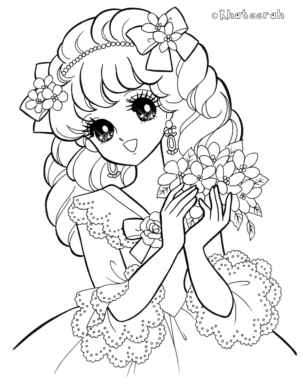 Showthread on Candy Land Coloring Page