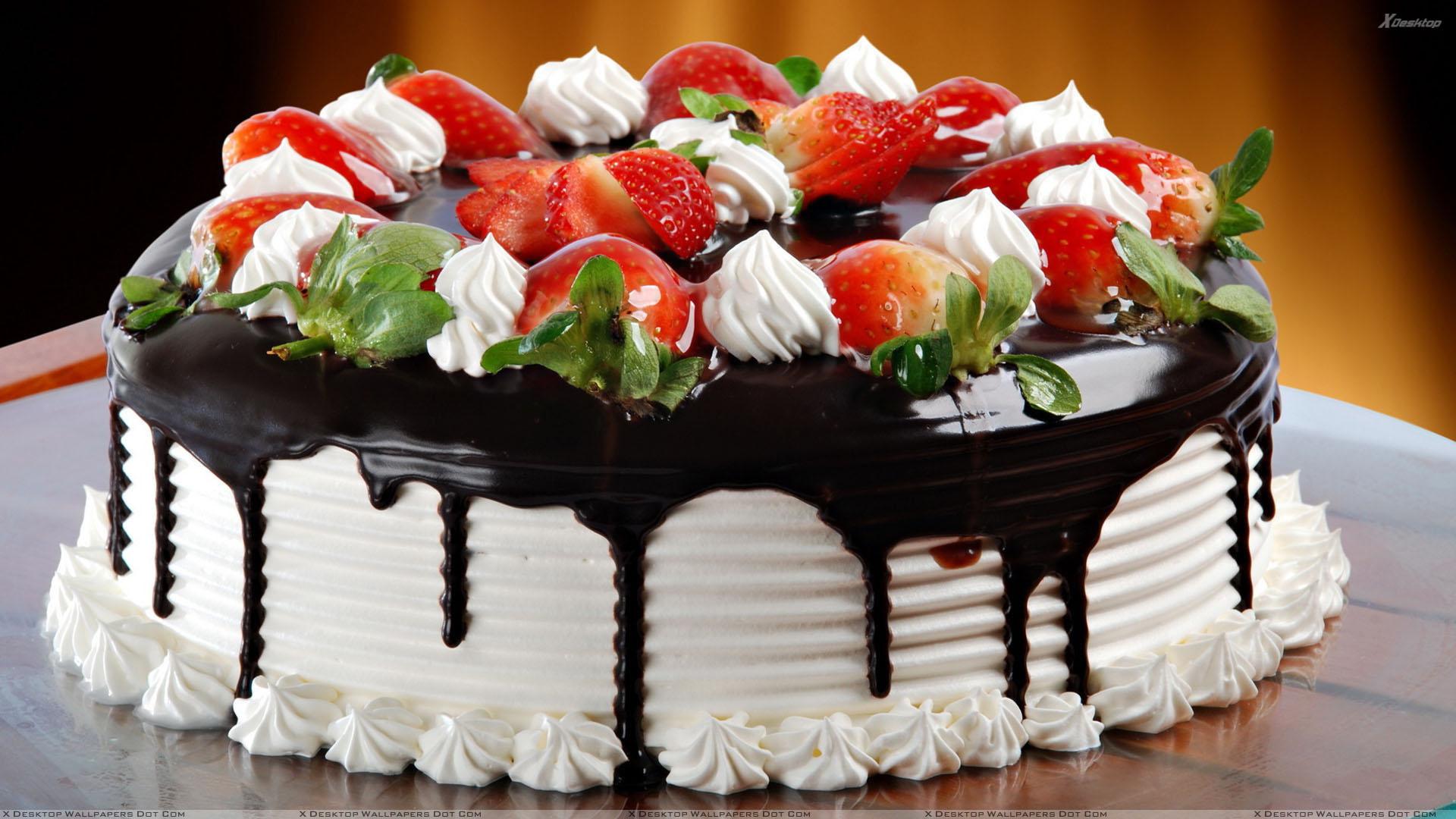 الاســـم:Best-Chocolate-Birthday-Cake-Image-771.jpg المشاهدات: 1459 الحجـــم:282.6 كيلوبايت
