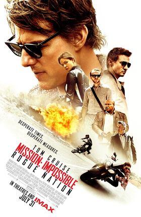 الاســـم:Mission_Impossible_Rogue_Nation_poster.jpg المشاهدات: 136 الحجـــم:33.6 كيلوبايت