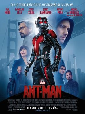 الاســـم:Ant-Man-affiche-300x400.jpg المشاهدات: 150 الحجـــم:40.8 كيلوبايت