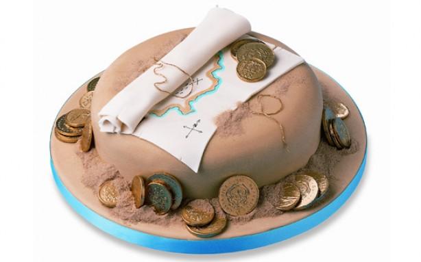 الاســـم:treasure-island-cake.jpg المشاهدات: 510 الحجـــم:42.0 كيلوبايت