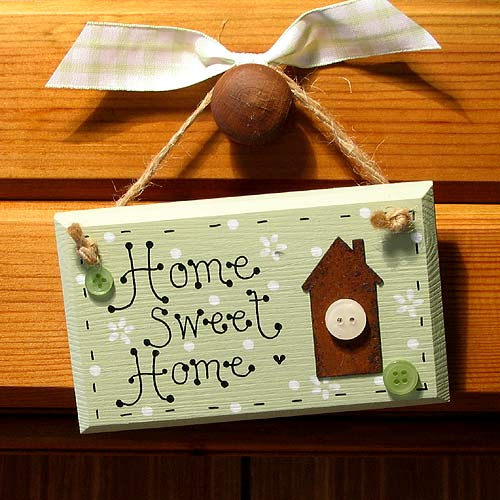 الاســـم:home-sweet-home-sign.jpg المشاهدات: 1114 الحجـــم:48.4 كيلوبايت