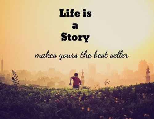 الاســـم:Life-Is-A-Story.jpg المشاهدات: 980 الحجـــم:25.0 كيلوبايت