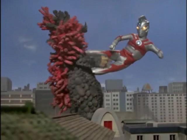 الاســـم:[kL] Ultraman Ace  01 by mohabalcartoon.avi_snapshot_21.29_[2018.03.05_17.43.00].jpg المشاهدات: 241 الحجـــم:34.8 كيلوبايت